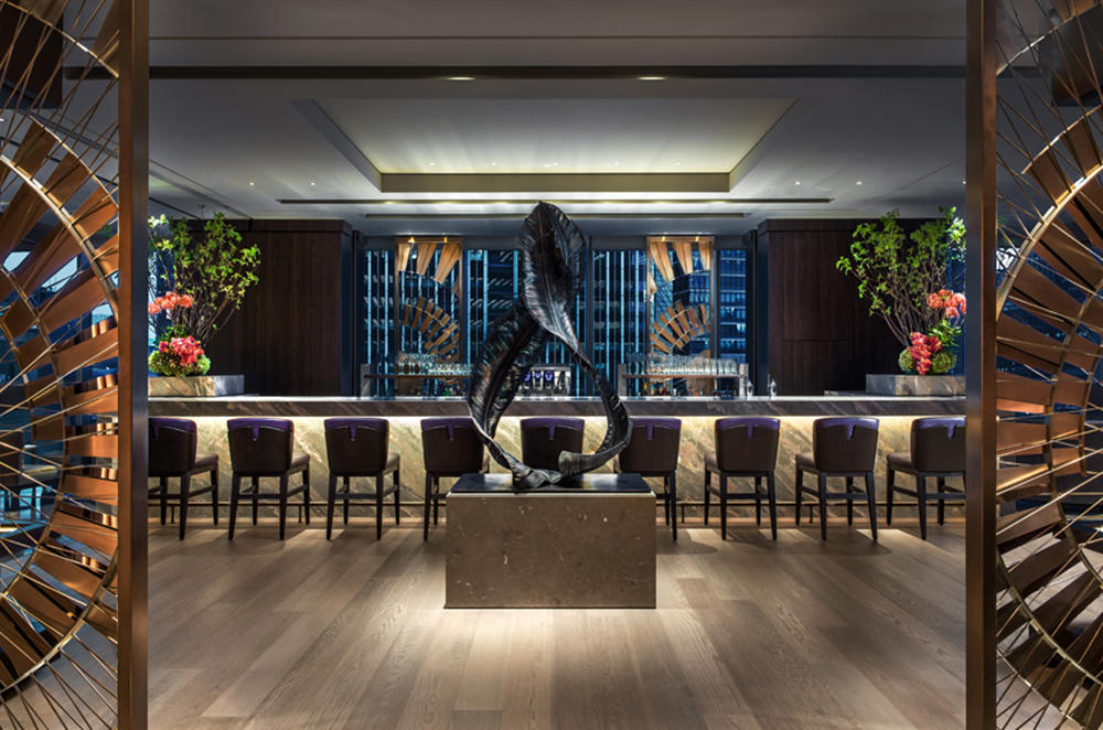 MOTIF, Four Seasons Hotels and Resorts